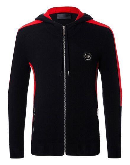 Pullover full zip Sigma