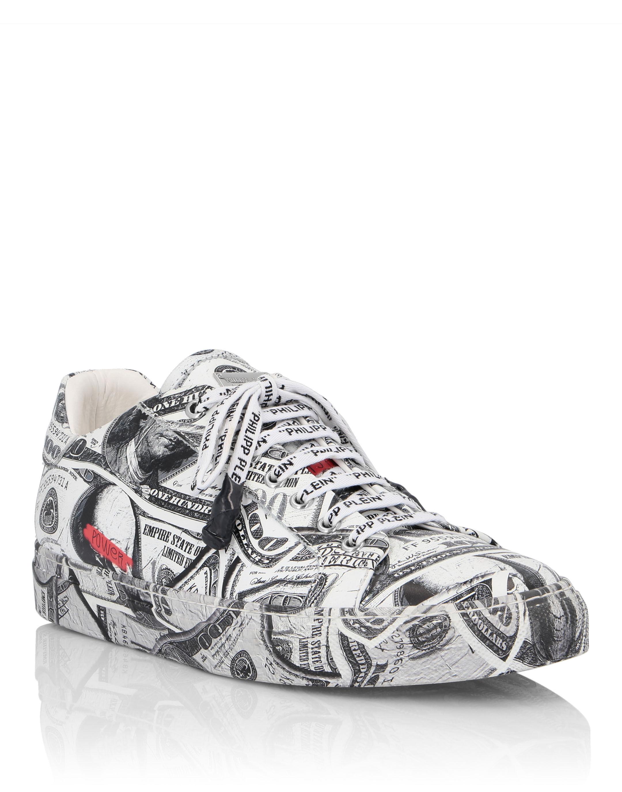 12fc199ebe33c Chaussures Philipp Homme Pour Chaussures Pour Philipp Plein Homme Plein  Chaussures wgESa