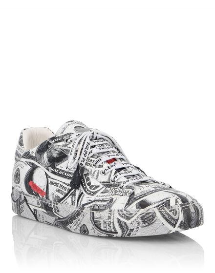 LoTop Sneakers Dollar