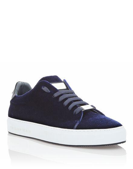 Lo-Top Sneakers William
