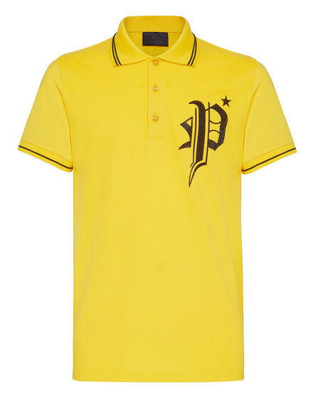 Polo shirt SS Angel
