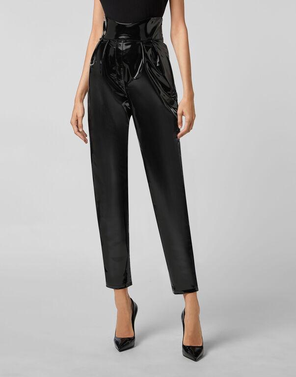 Long Trousers Latex