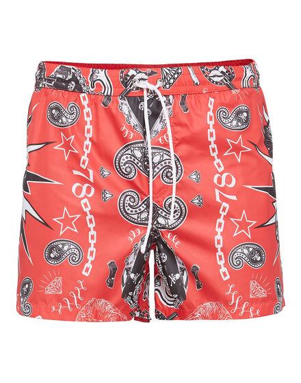 Beachwear Short Trousers Killer