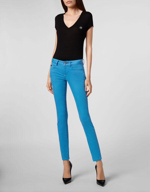 Slim Fit Full colour