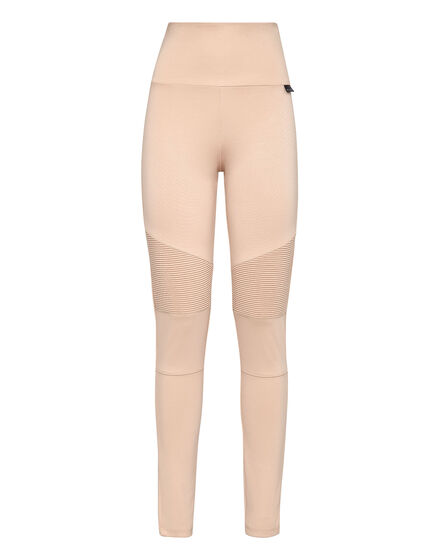 Leisurewear Biker Leggings Iconic Plein