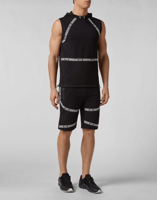 Jogging Vest Philipp Plein TM