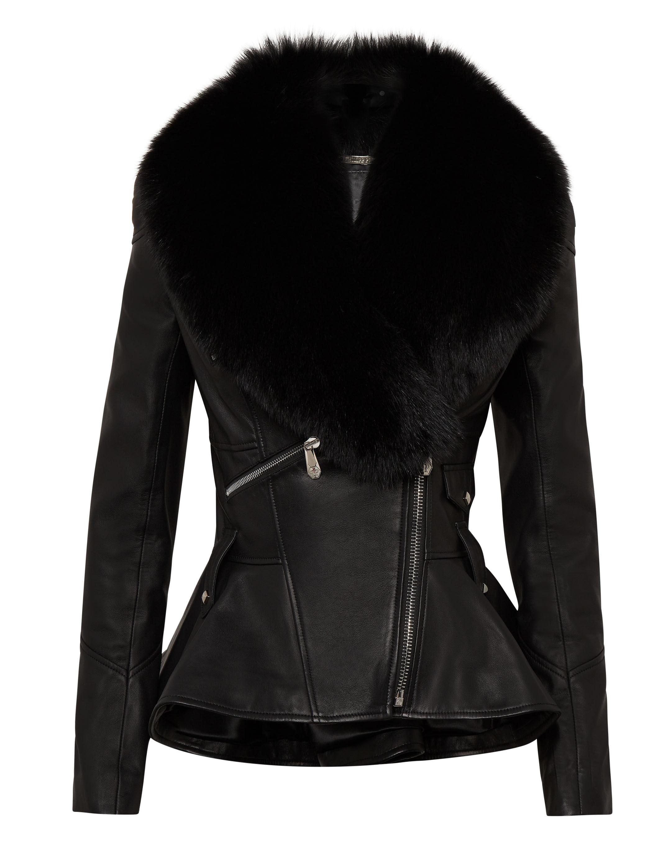 Women's Coats & Jackets | Philipp Plein