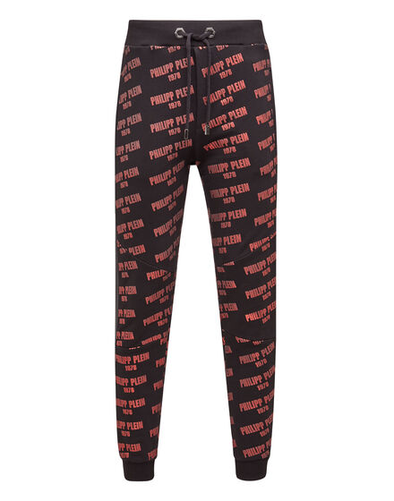 Jogging Trousers Upside