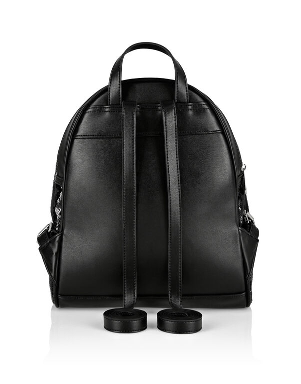 Backpack Paillettes