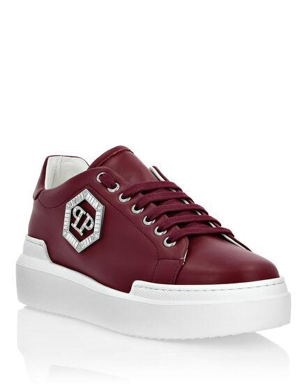 Lo-Top Sneakers Crystal