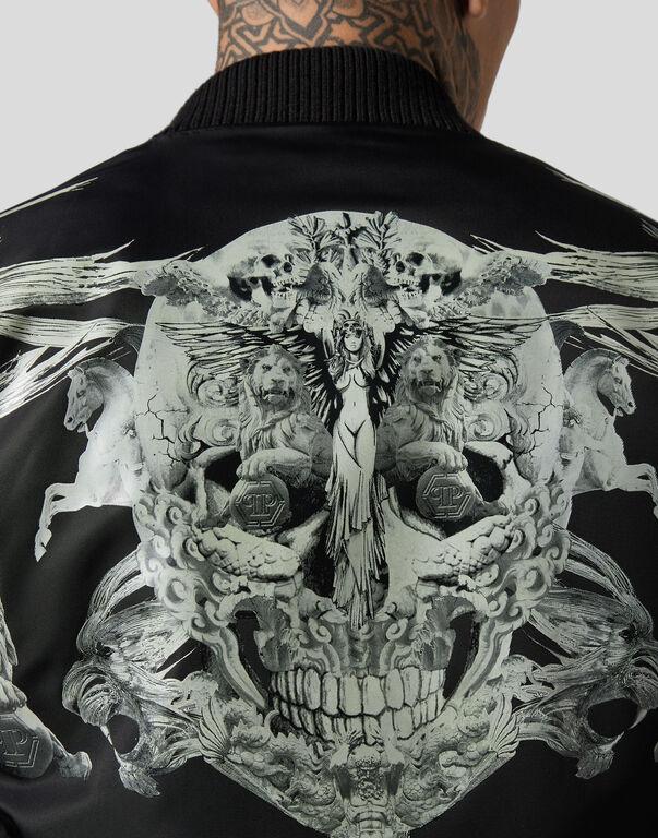 Nylon Jacket Sculptures