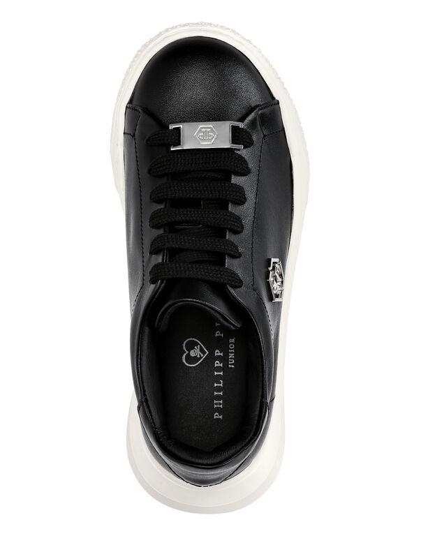 Godzilla Lo-Top Sneakers