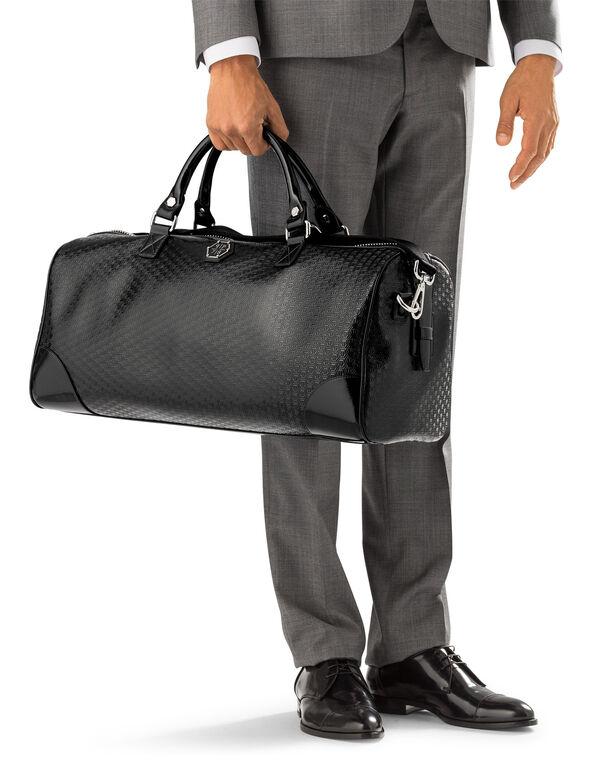 "travel bag big ""lose yourself"""