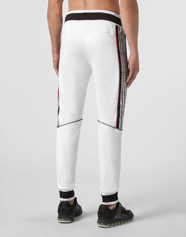 Jogging Trousers Stripes