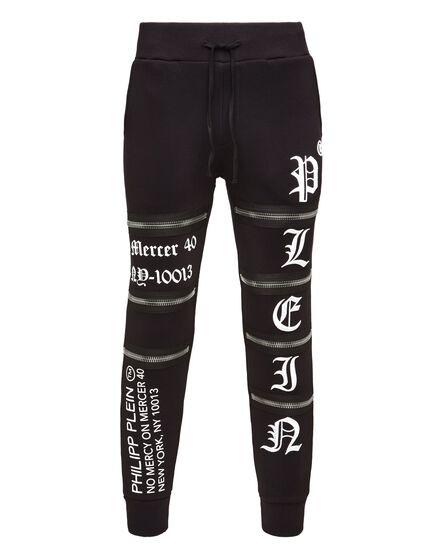 Jogging Trousers MM Gothic Plein