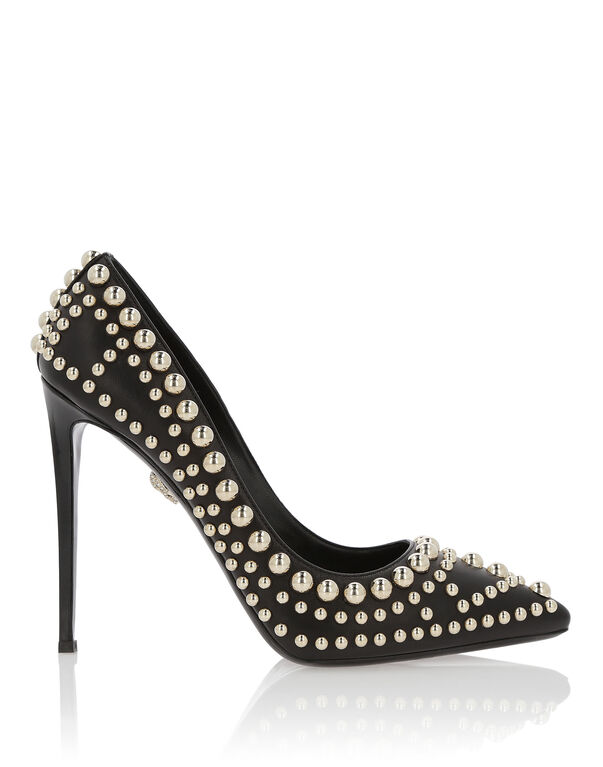 "Decollete Hi-Heels ""Rock Star"""