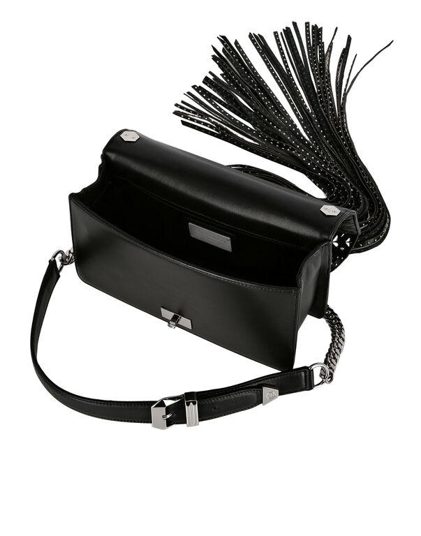 Flap Bag Fringe