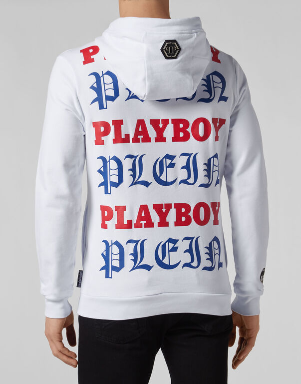 Hoodie sweatshirt Playboy