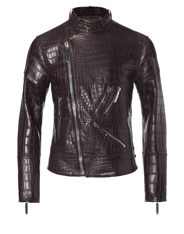 "leather jacket ""hall of fame"""