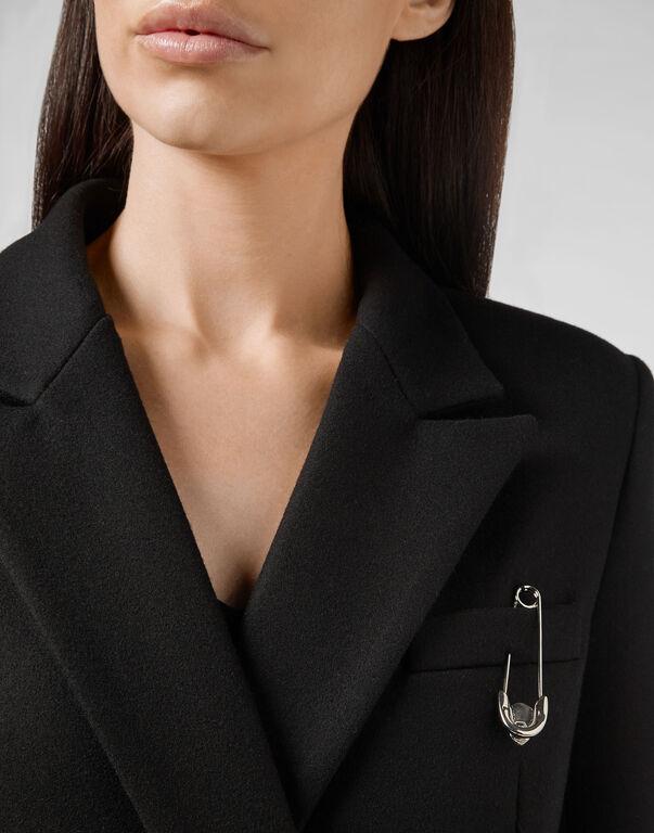Coat Long Pins