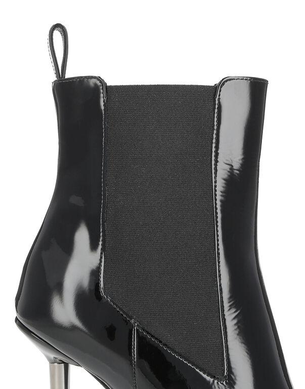 bootie high heels Original