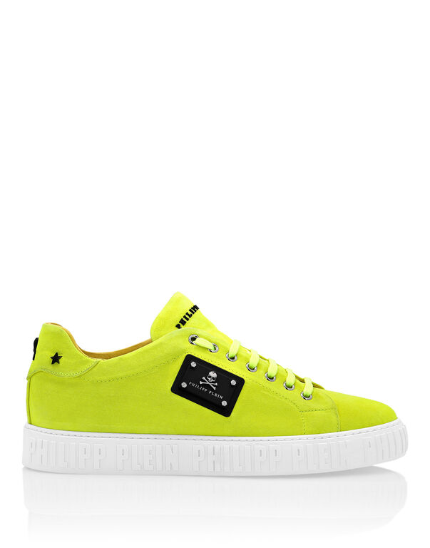 Lo-Top Sneakers Colorfull