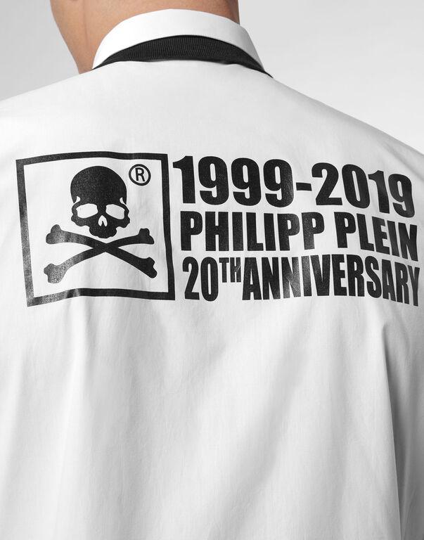 Shirt Crystal cut LS Anniversary 20th