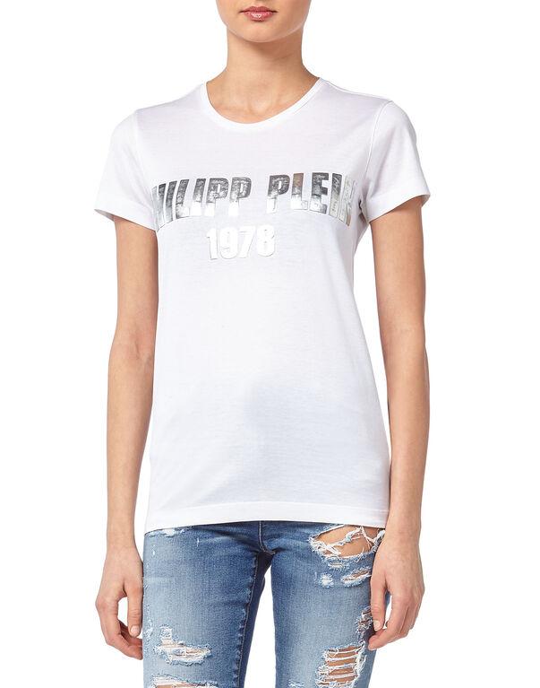 "T-shirt Round Neck SS ""Graet PP 78"""