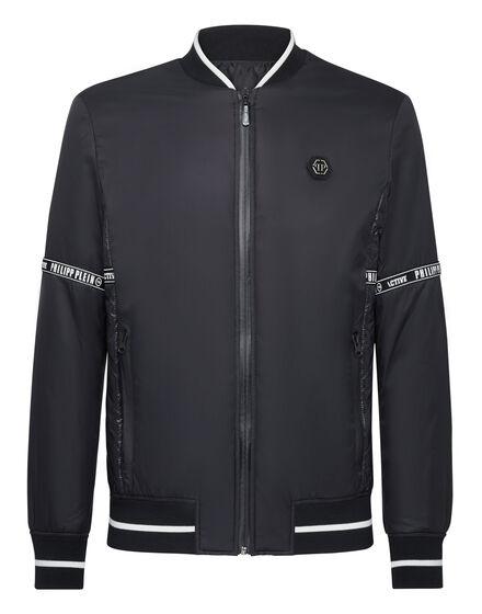 Nylon Jacket Philipp Plein TM