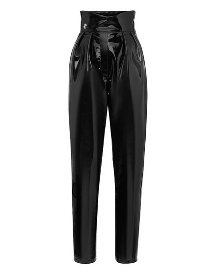 Long Trousers Latex