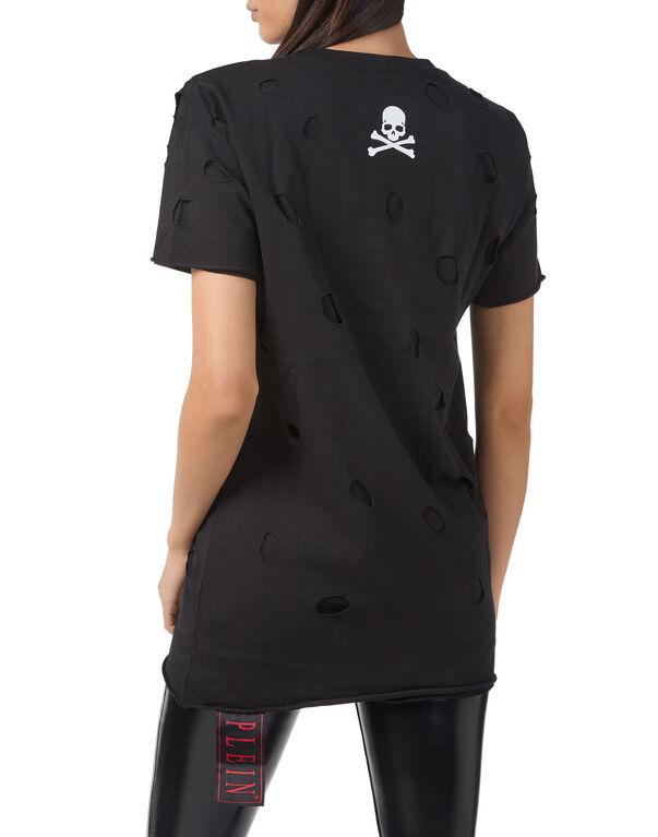 "T-shirt Round Neck SS ""Fresh"""