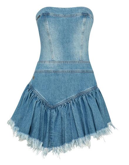 Denim Dress Original