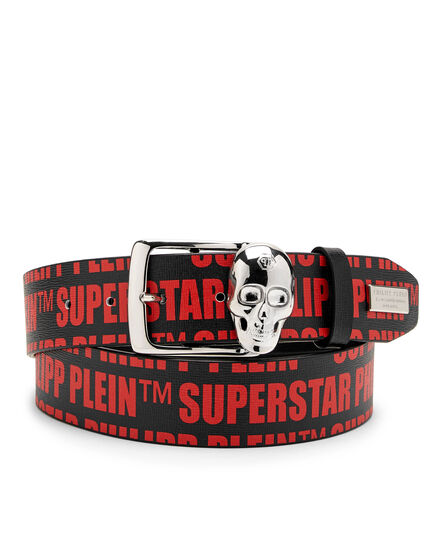Belt Philipp Plein TM