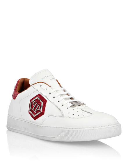 Lo-Top Sneakers Luxury