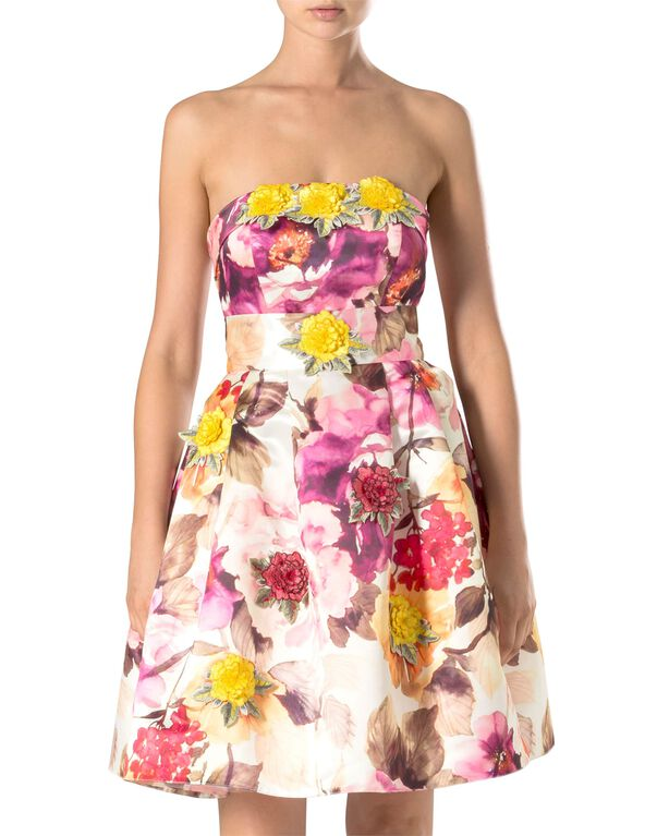 """Short Dress """"Yates Jan"""""""