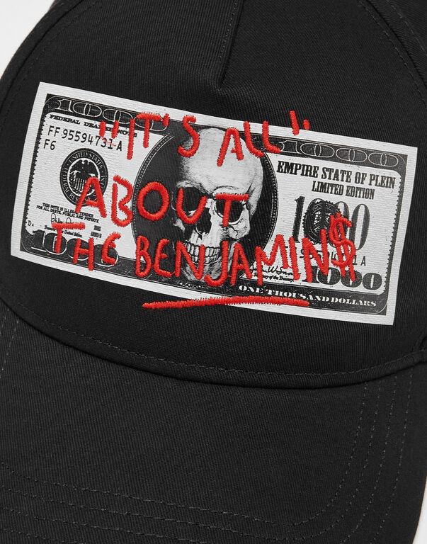 Baseball Cap Dollar