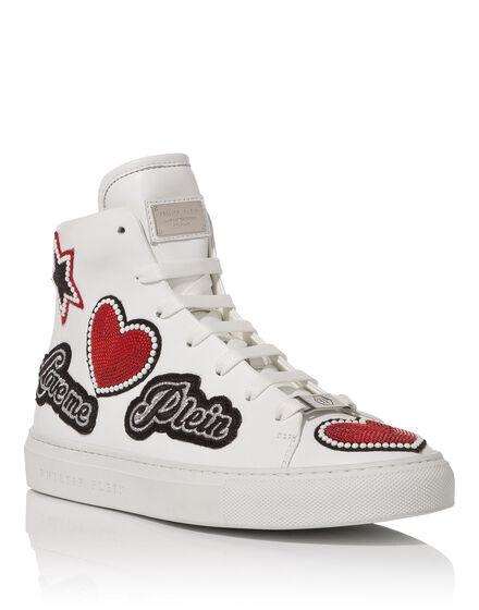 Hi-Top Sneakers Tomphson