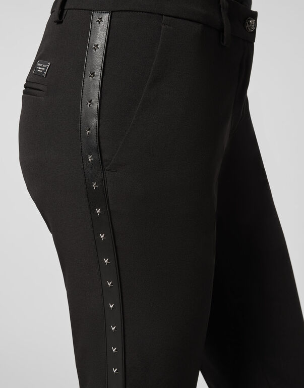 Long Trousers Studs