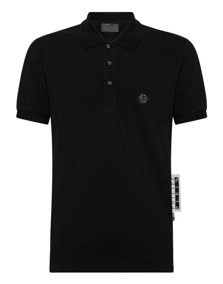 Polo shirt SS Thunder
