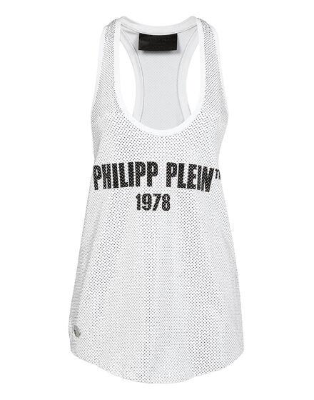 Tank top Philipp Plein TM