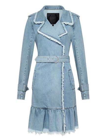 Denim Coat Original