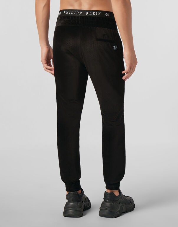 Jogging Trousers Elegant