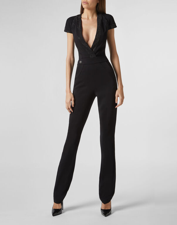Jumpsuit Crystal
