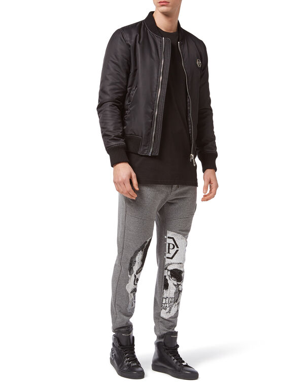 "Jogging Trousers ""A Message"""