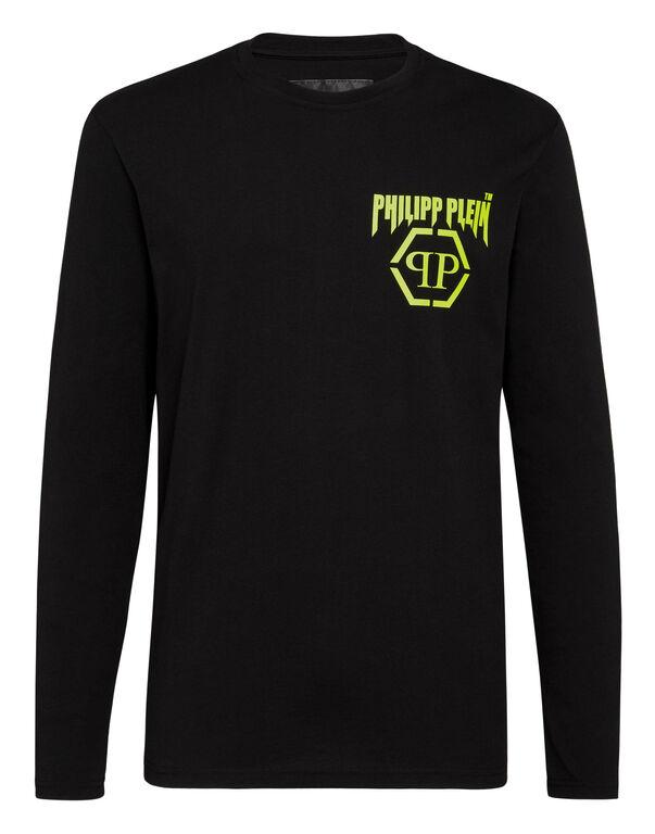 T-shirt Round Neck LS Philipp Plein TM