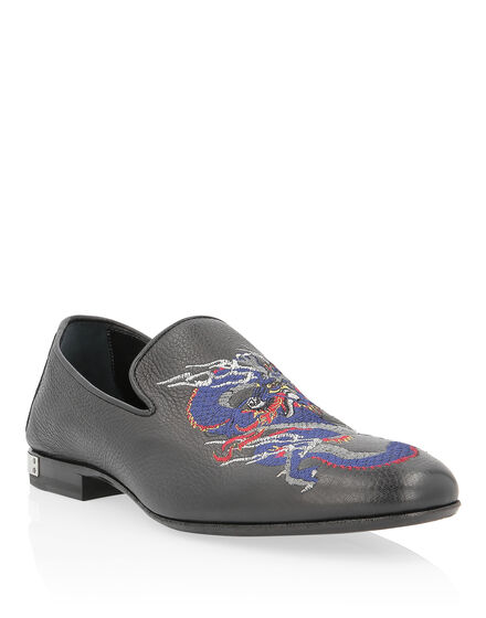 Loafers Patrick Dragon