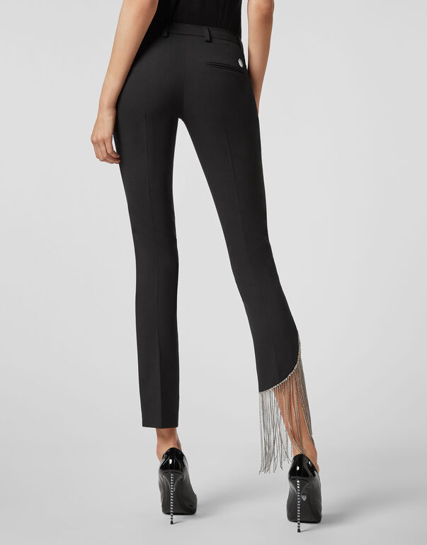Long Trousers Fringe
