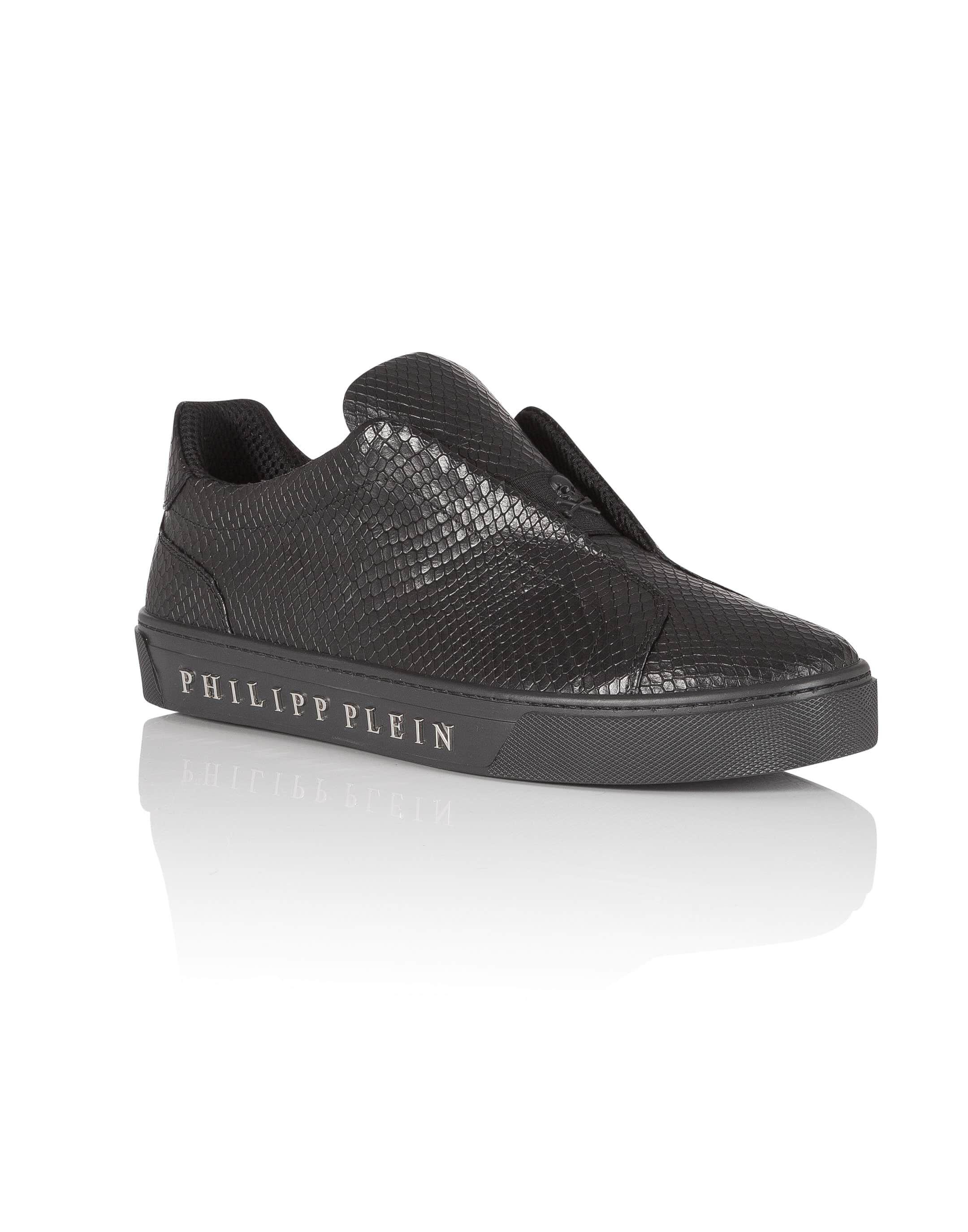 Philipp Plein Mid-Top Sneakers