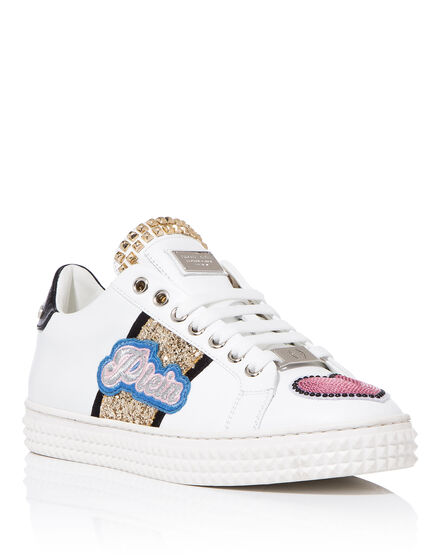 Lo-Top Sneakers See you