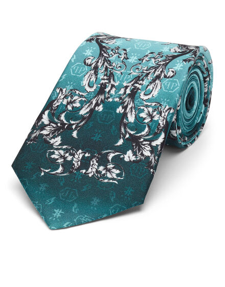 Thick Tie New Baroque